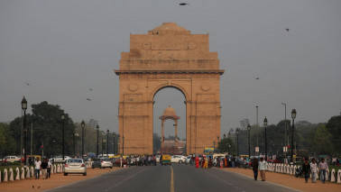 Delhi on high alert after inputs about possible terror strike