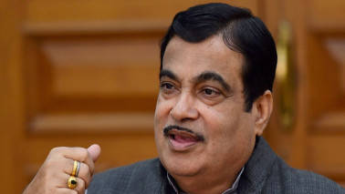 Gadkari hopeful of lot of change in Ganga waters by Mar 2019