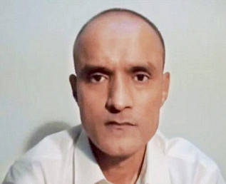 'Pak Army chief analysing Jadhav's plea, decision on merit'