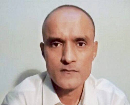 Kulbhushan Jadhav files second mercy plea, Pak releases new #39;confession#39; video