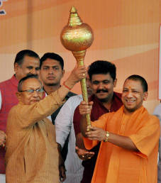 Shia board to gift 10 silver arrows for Lord Ram statue in Ayodhya