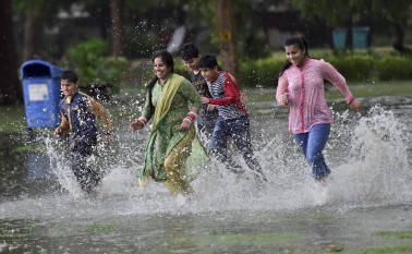 Monsoon & markets: Rains arrive two days early