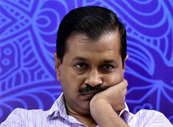 No other govt worked for rural Delhi like us: Arvind Kejriwal