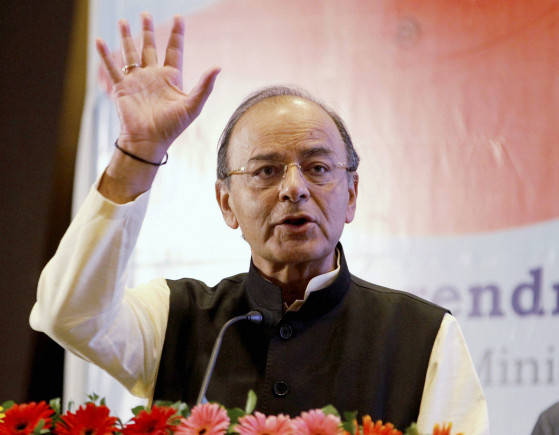 FM Arun Jaitley to review performance of PSU banks, FIs on June 12