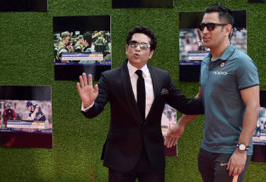 Sachin scores Rs 28 crore on opening, here's how other sports biopics have fared at box office