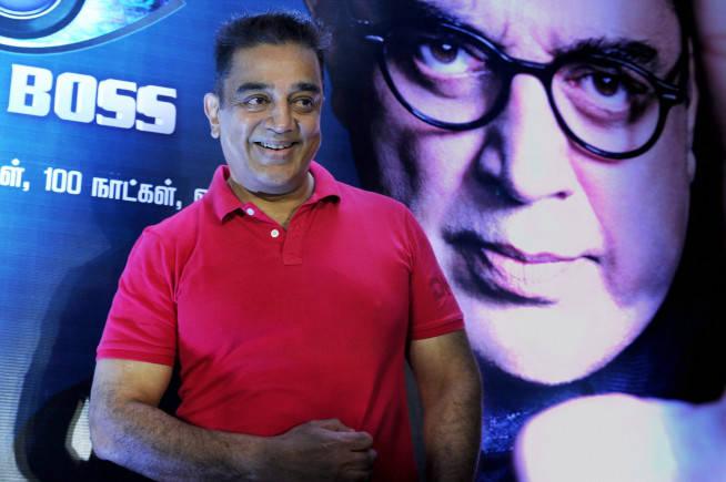 NCW to ask Kamal Haasan to apologise for naming actress