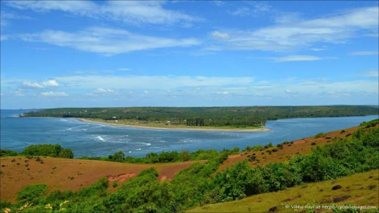 Goa's Chopara Fort: Why it's a must-visit