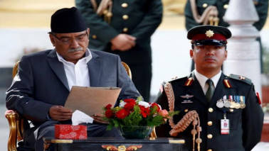Nepal's President asks all political parties to elect new PM