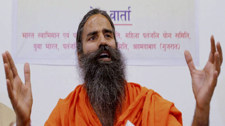 Baba Ramdev forms private security firm
