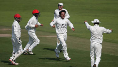 CoA welcomes BCCI decision to host Afghanistan for first-ever Test