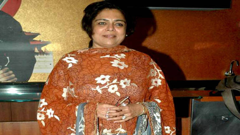 Actress Reema Lagoo passes away at 58 of cardiac arrest