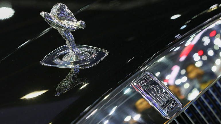Rolls-Royce to triple R&D staff in India, invest in startups