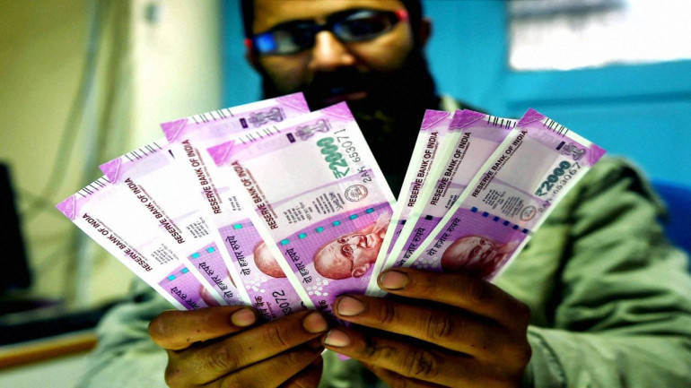 Indian rupee unlikely to breach 65.50 level: Report