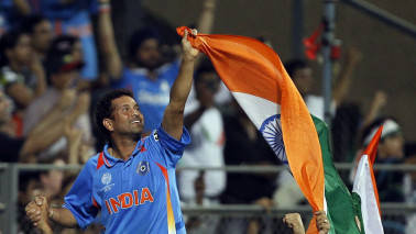 Why Sachin Tendulkar had to be convinced to act in his biopic