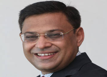 Saurabh Agrawal to take over as Group CFO of Tata Sons from July 1