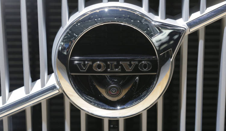 Volvo expects to launch more cars after starting local assembly operations
