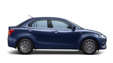 Maruti's Dzire overtakes Alto for 2nd month in a row in September
