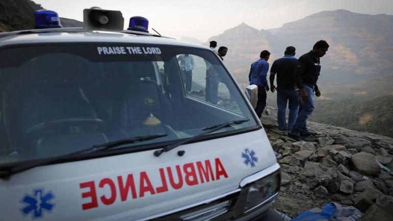 Landslide on Rishikesh-Badrinath NH, 1000-1500 feared stranded