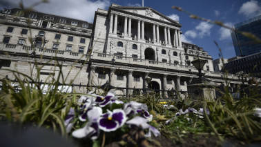 Bank of England dove says rates might need to rise in coming months