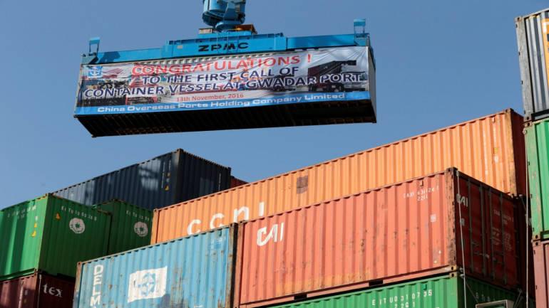 Essar Ports' cargo handling up 19% in April-September