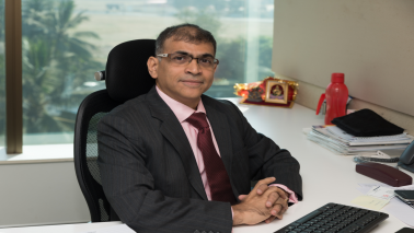 Edelweiss MF's Harshad Patwardhan expect earnings to pick-up soon; upbeat on cement, NBFC, private banks