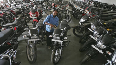 Prefer Hero Motocorp: Mayuresh Joshi