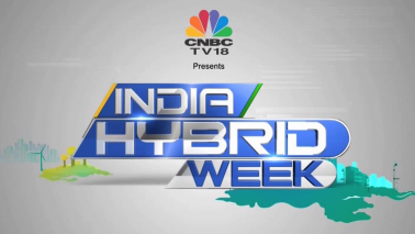India Hybrid Week: Going back to school