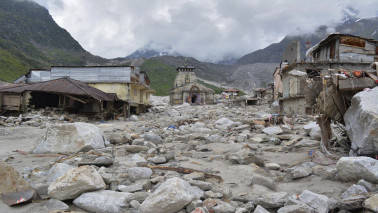 JSW Group, Uttarakhand in pact to restore some sites in Kedarnath