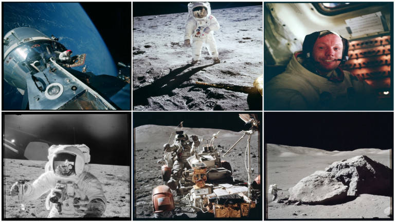 This day, that year: President John F Kennedy urges US to put man on moon; Star Wars hits theatres