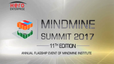 Watch experts speak on various issues at the Mindmine Summit, 2017