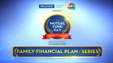 Mutual Fund Day: Family Plan Series