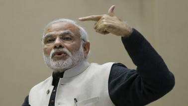 PM Narendra Modi's 4-nation visit: Terror, investment to be prime focus of tour