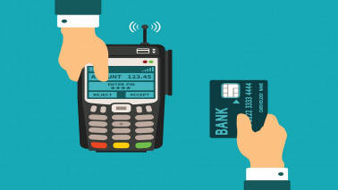 Digital transactions declining since March