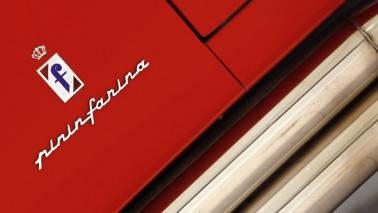 Pininfarina inks pact with Iran Khodro for vehicle development
