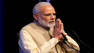 PM Modi to unveil roadmap for Narmada's revival today