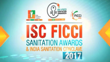 Watch: ISC-FICCI Sanitation Awards & India Sanitation Conclave 2017