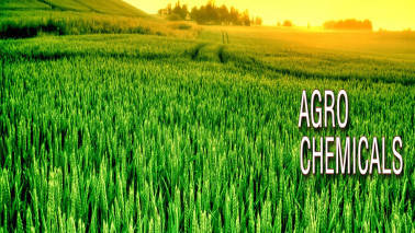 Revenue growth to be in 15-20% range for FY18: Sharda Cropchem