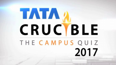Tata Crucible 2017: The Kolkata Finals