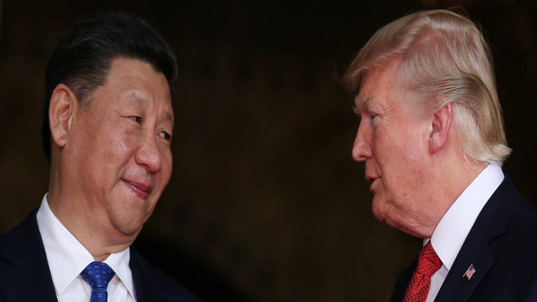Donald Trump, Xi Jinping agree North Korea must stop its provocations: White House