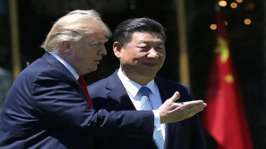US, China agree to cooperate on deficit in first trade talks under Trump