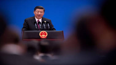 Xi Jinping assures neighbours to resolve disputes through dialogue