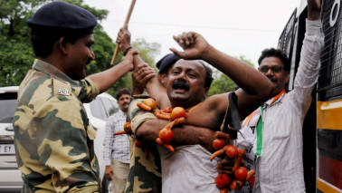 2 states: Maharashtra, MP have different solutions to farmers' protests