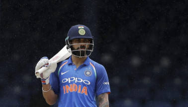 Virat Kohli surpasses Rickey Ponting with 31st ton, only behind Sachin Tendulkar