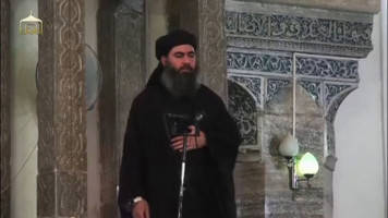 Donald Trump accuses New York Times of foiling US attempt to kill Baghdadi
