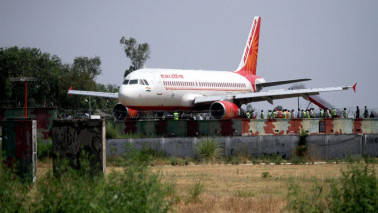 For debt-trapped GMR Infra and GVK Power, SC ruling on airport land is a gift from the sky