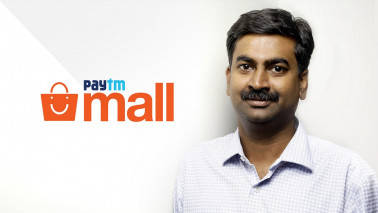 Paytm Mall appoints Amit Sinha as its Chief Operating Officer