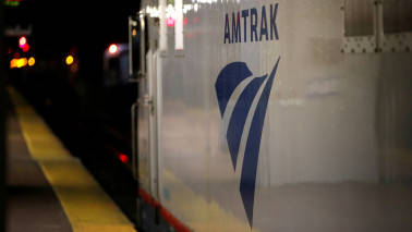 Amtrak names former Delta executive as next CEO