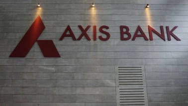 Axis Bank cracks 9% after sharp spike in Q2 slippages, analysts cut target price