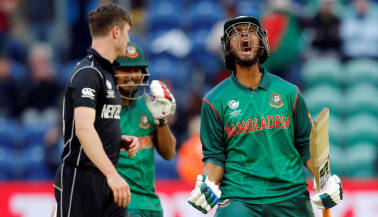 Champions Trophy: Watch out, India! Bangladesh know how to beat you at big events