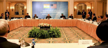 Modi in US: Tech takes centrestage as PM meets CEOs but H1B visa issue not discussed